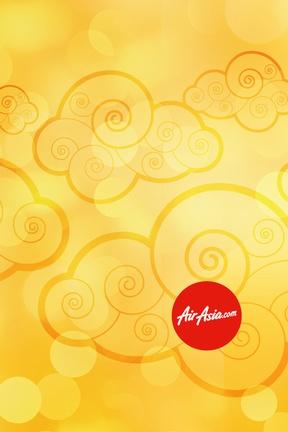 换亚洲航空手机墙纸,赢泰国苏梅岛极致浪漫之旅